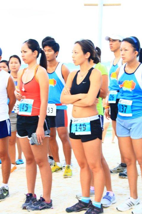Skyathon Boracay Beach & Surf Run: Briefing