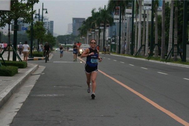 TAKBO.PH RunFest 2010: On the Run