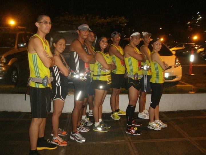 KOTR: Adination of Runners