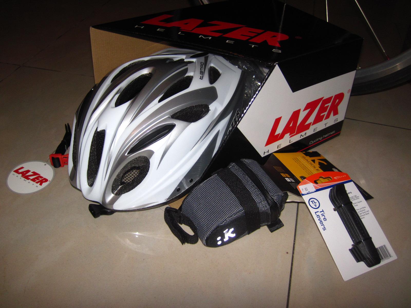 Kikay Cyclist: Loot!