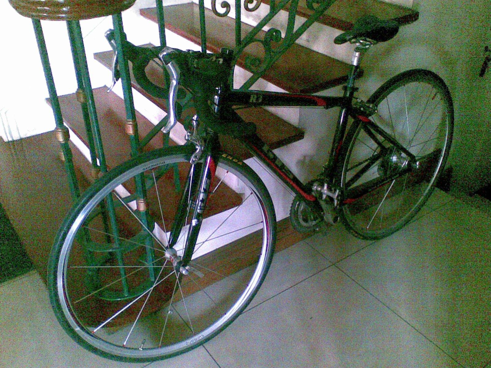 Kikay Biker: meet Athena