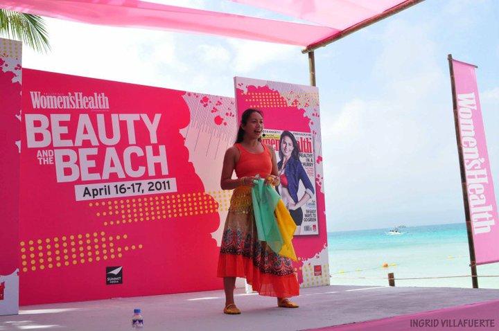 Beauty & the Beach: Bollywood