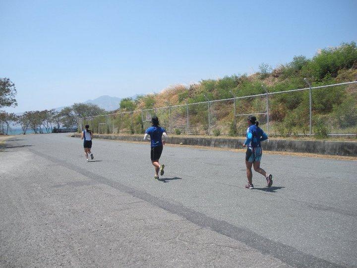 Road to SuBIT: Tempo Heat Run