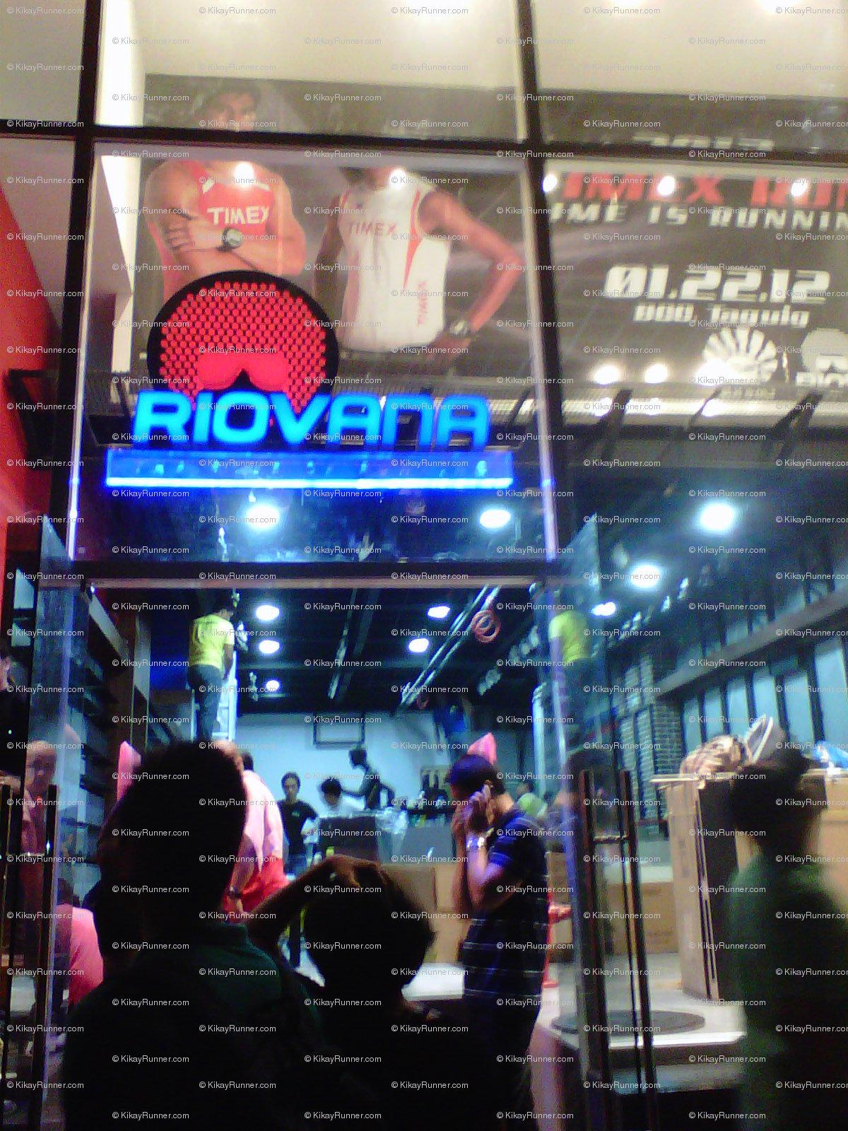 Riovana: A Runner's Nirvana