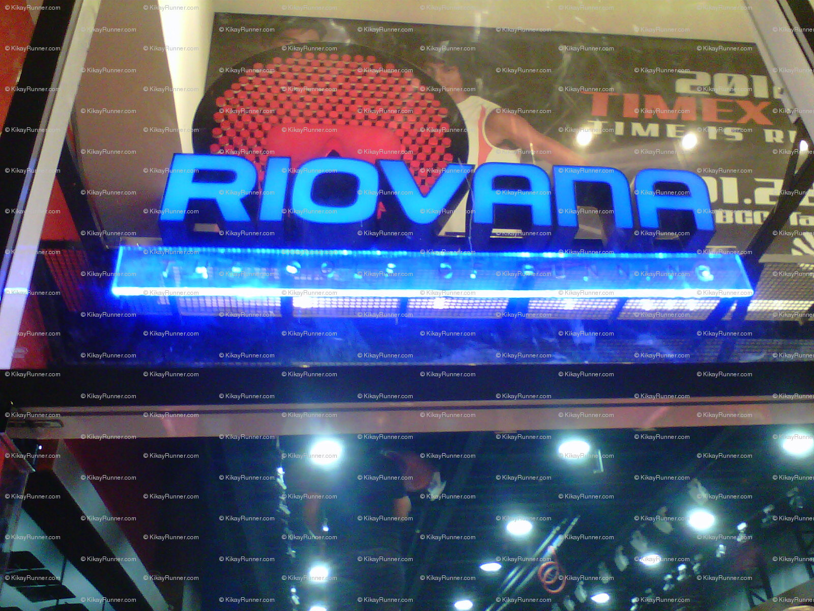 Riovana: The Sole of Running