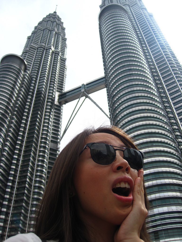 Malaysia: Petronas Twin Towers
