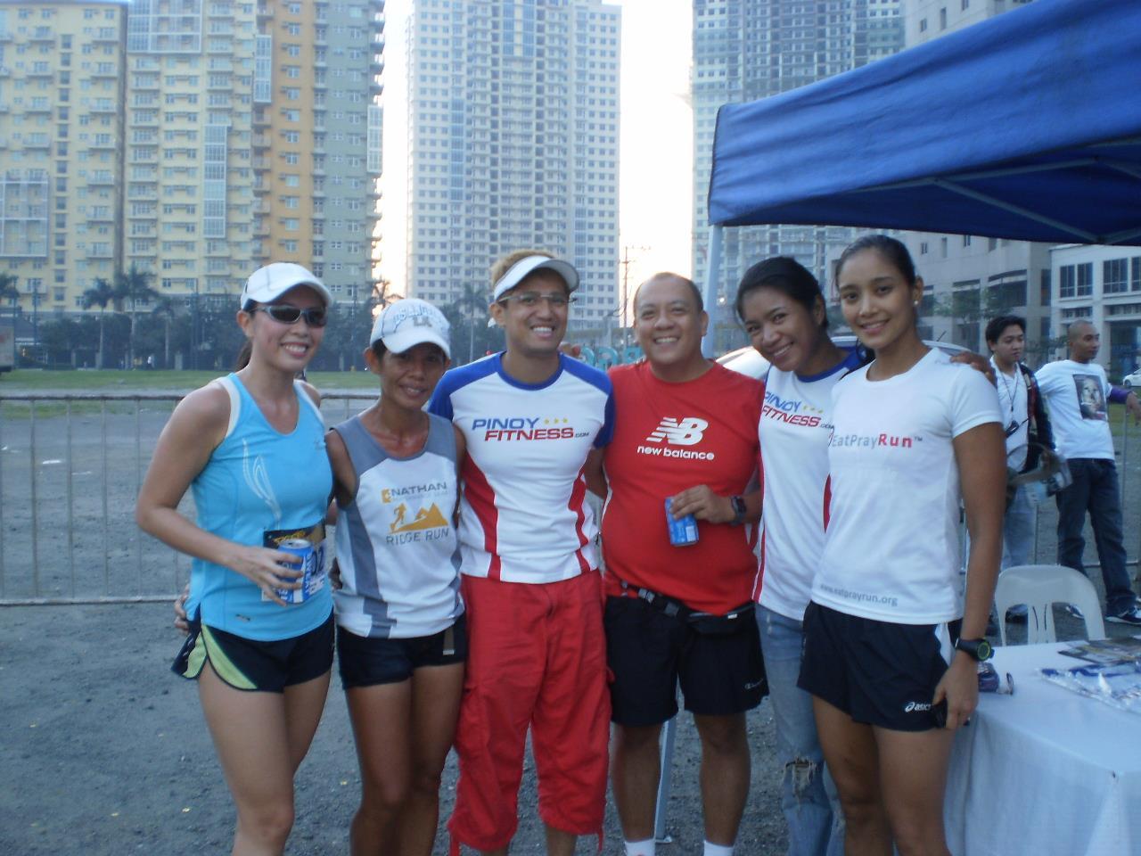 Todo Responde Run: After the Race
