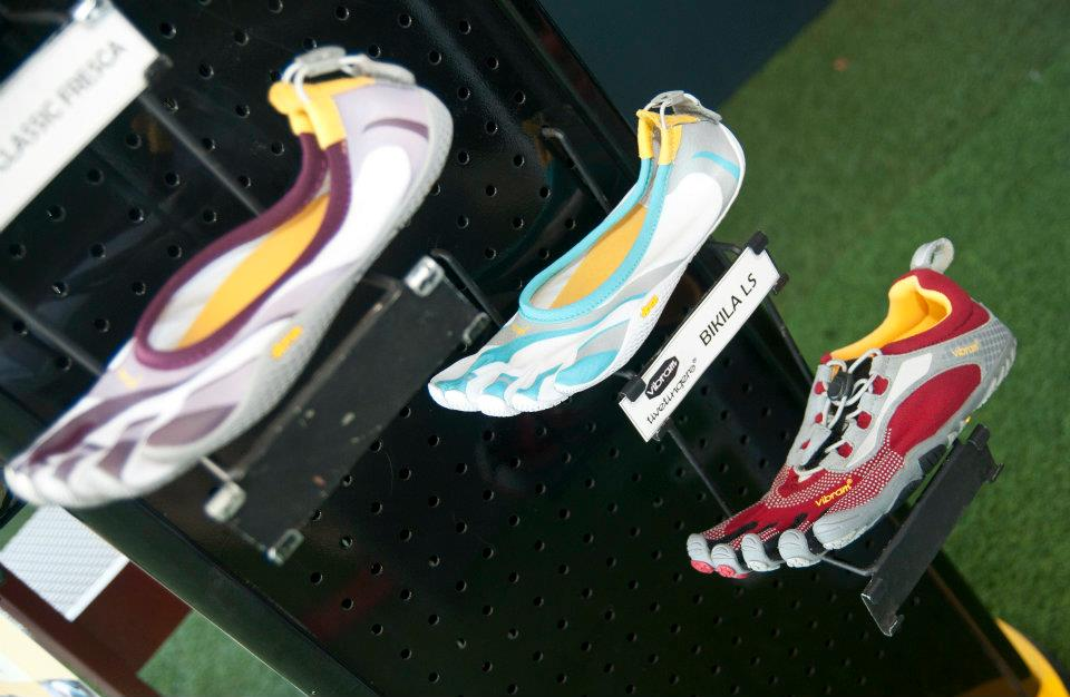 VFF Summer 2012: some new models