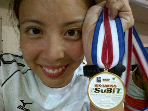 SuBIT 2012: 5th Place in Age Group