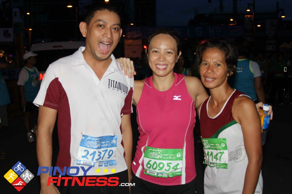 Brooks Run: with Blas and Ate Mherlz
