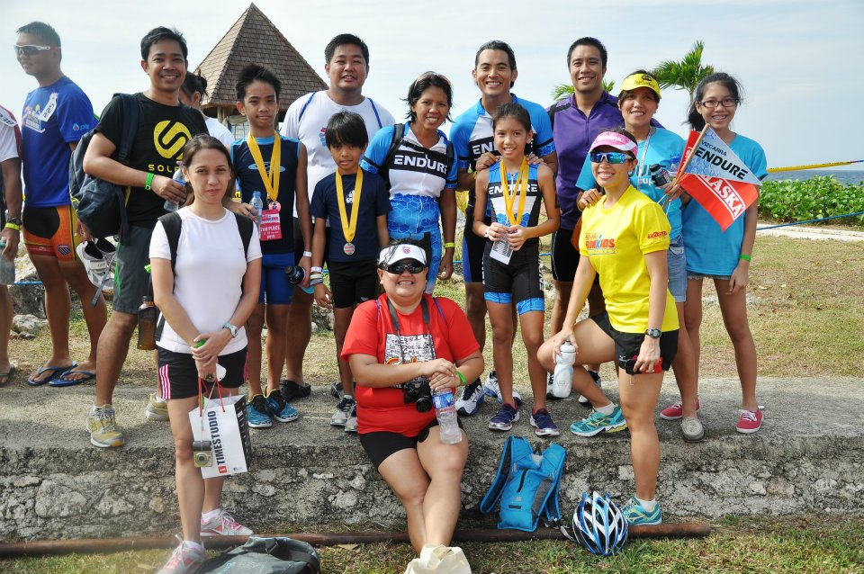 Ironman 70.3 Philippines: Ironkids