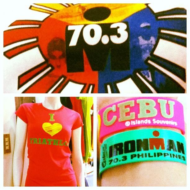 Ironman 70.3 Philippines