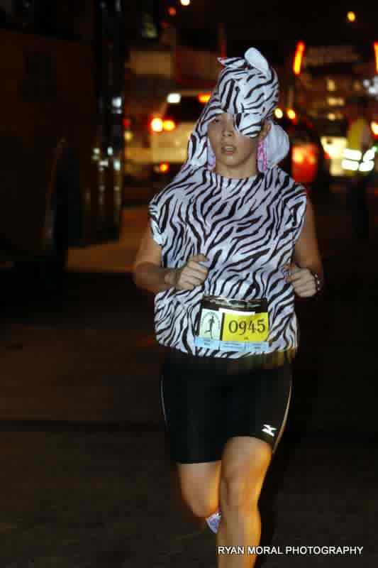 Midnight Run 2012: Hingal Kabayo