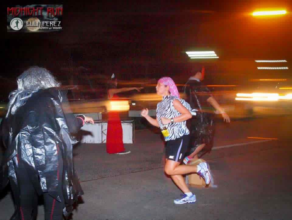 Midnight Run 2012: Headware