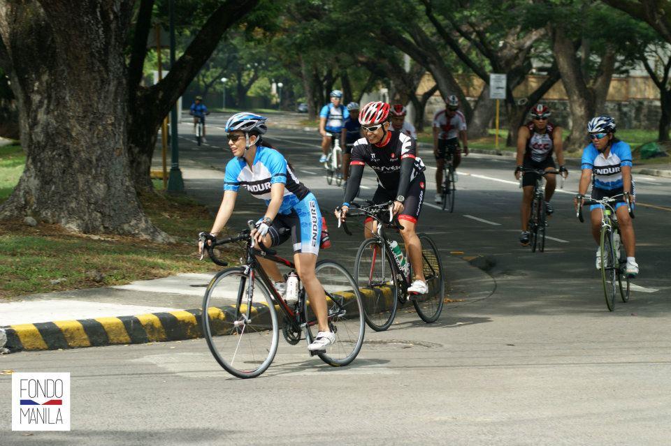 Training: Bike