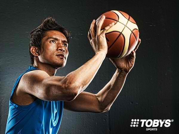 Toby's Sports 35 Years: #itstartshere