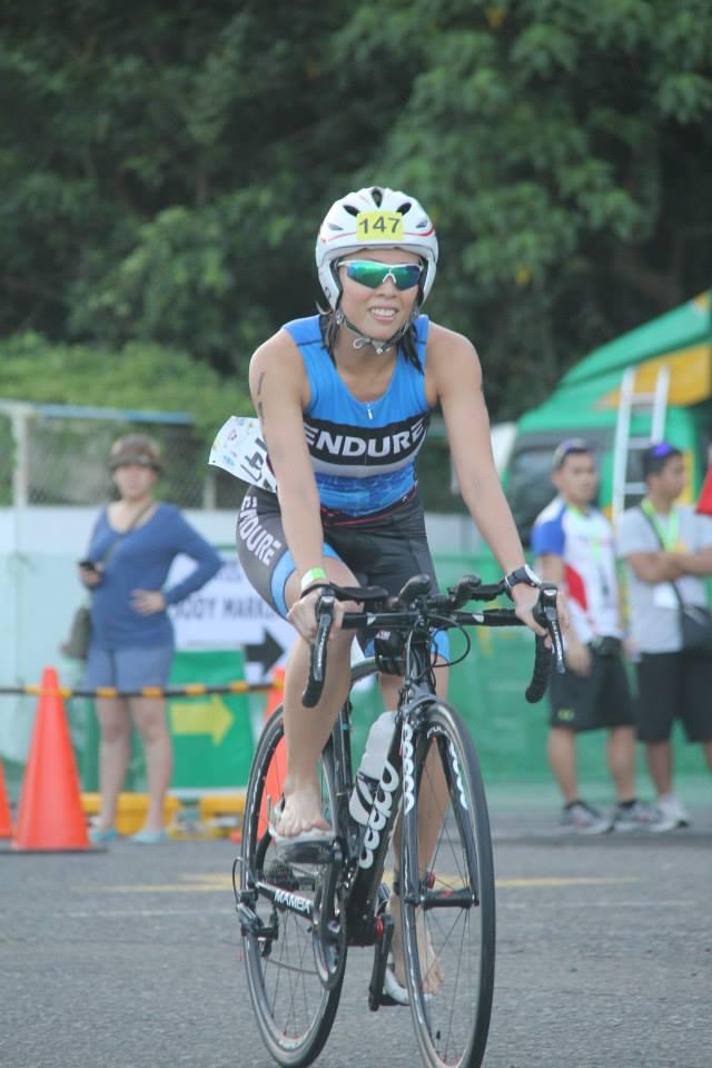 Subic Invitational Triathlon
