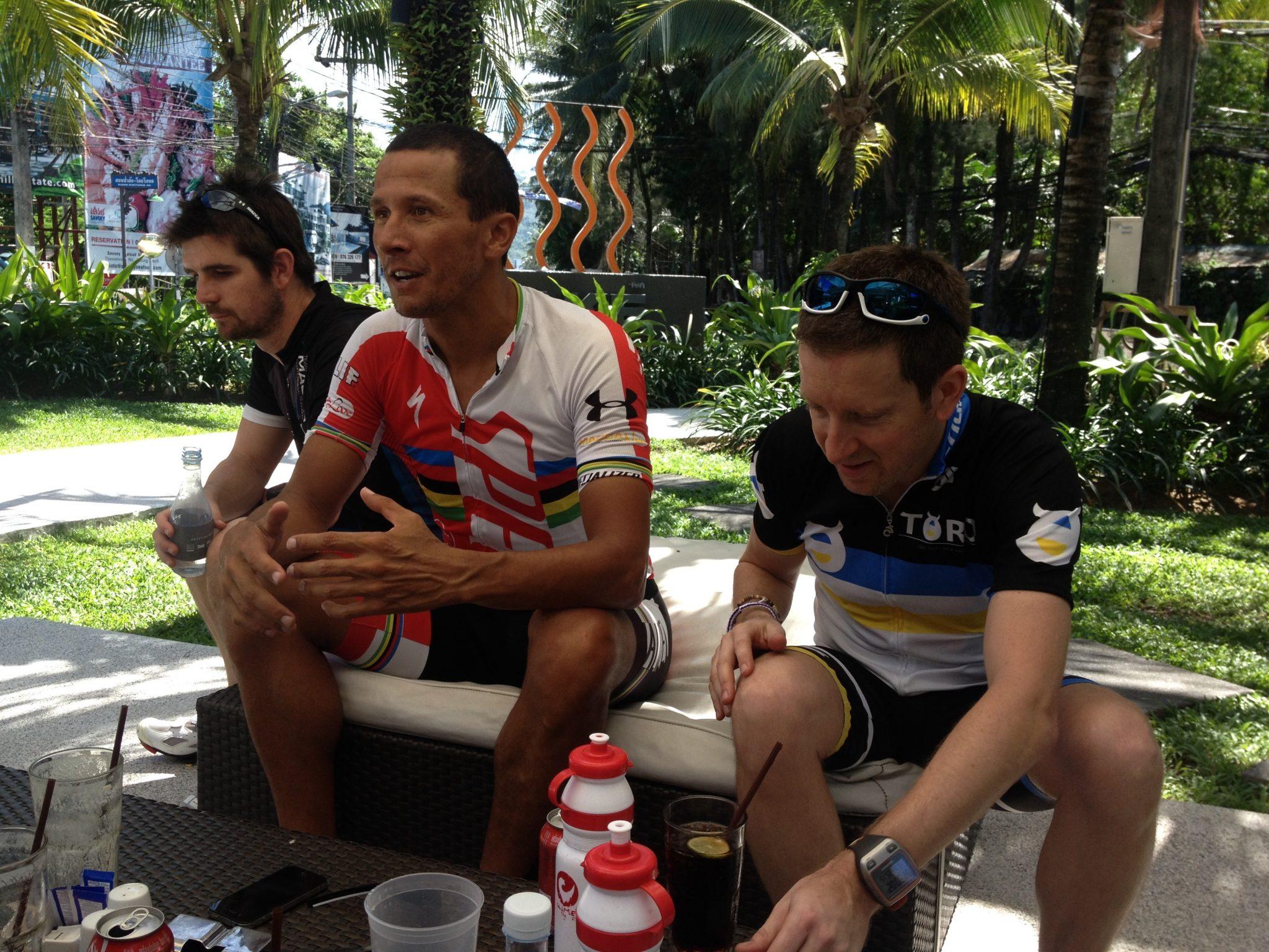 Challenge Laguna Phuket Tri Fest