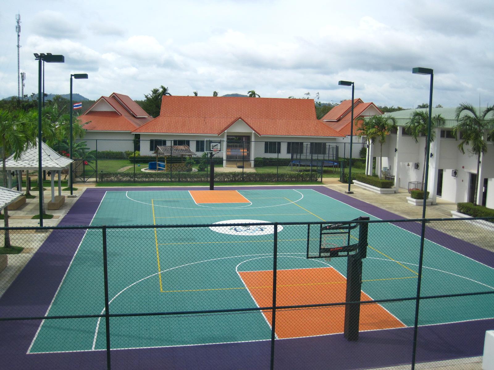 Phuket International Day School
