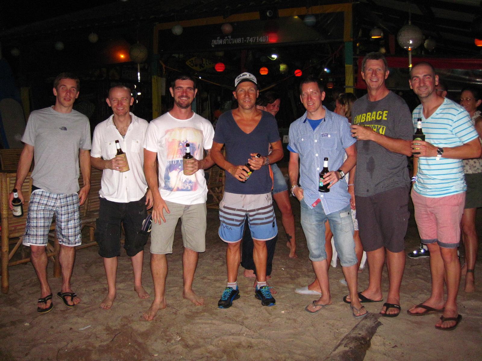 Challenge Laguna Tri Fest