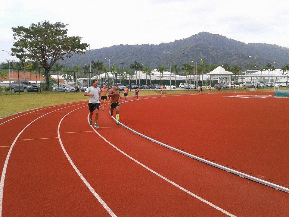Thanyapura Sports Training