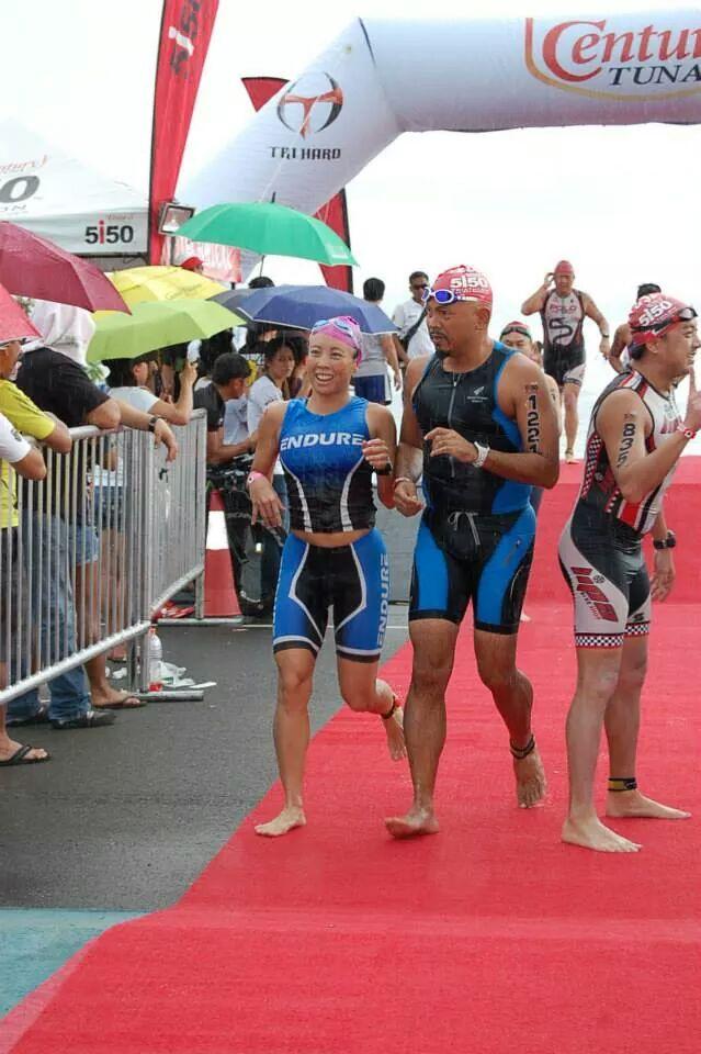 Century Tuna 5150 Triathlon
