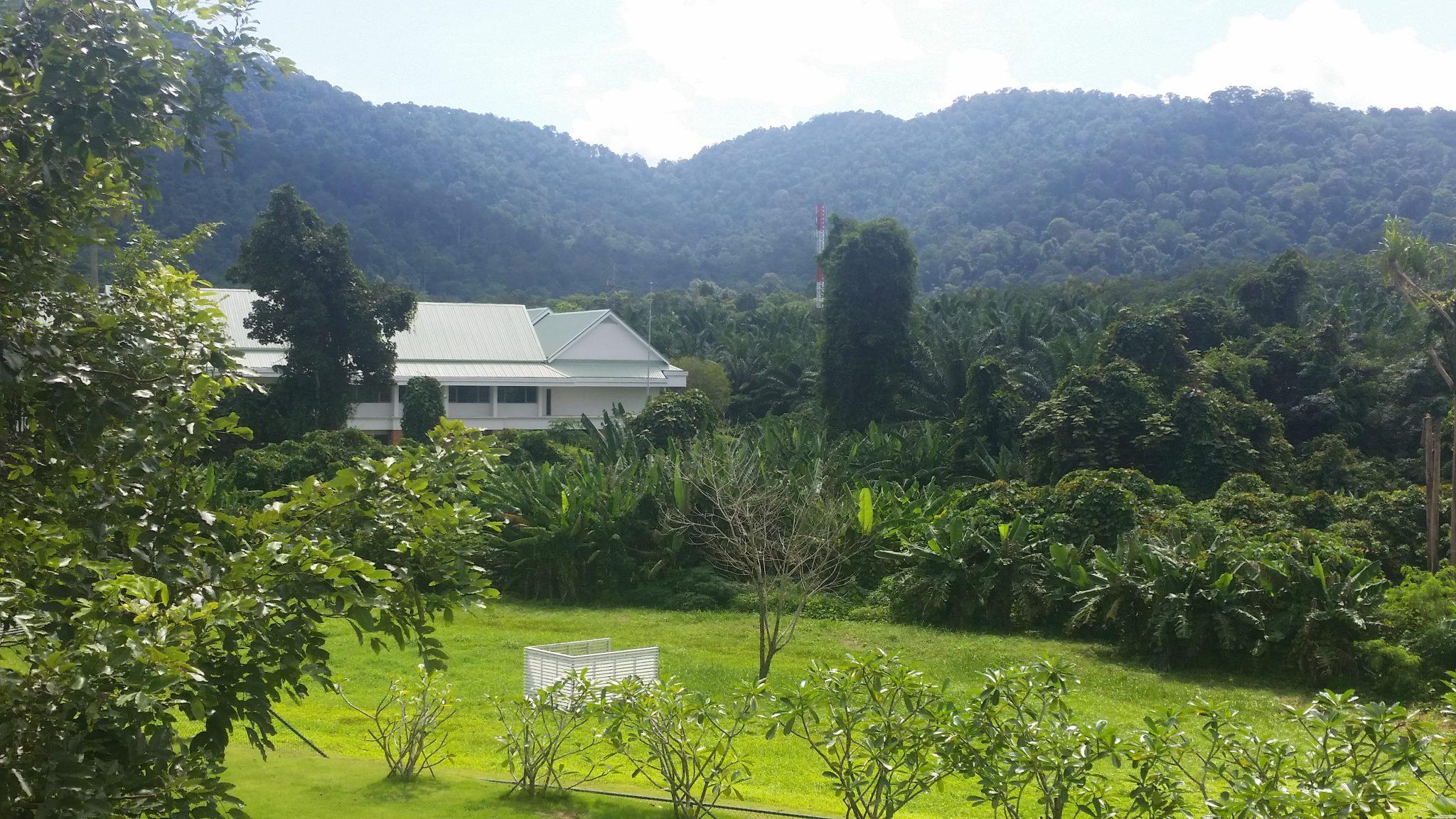 Thanyapura Supercamp