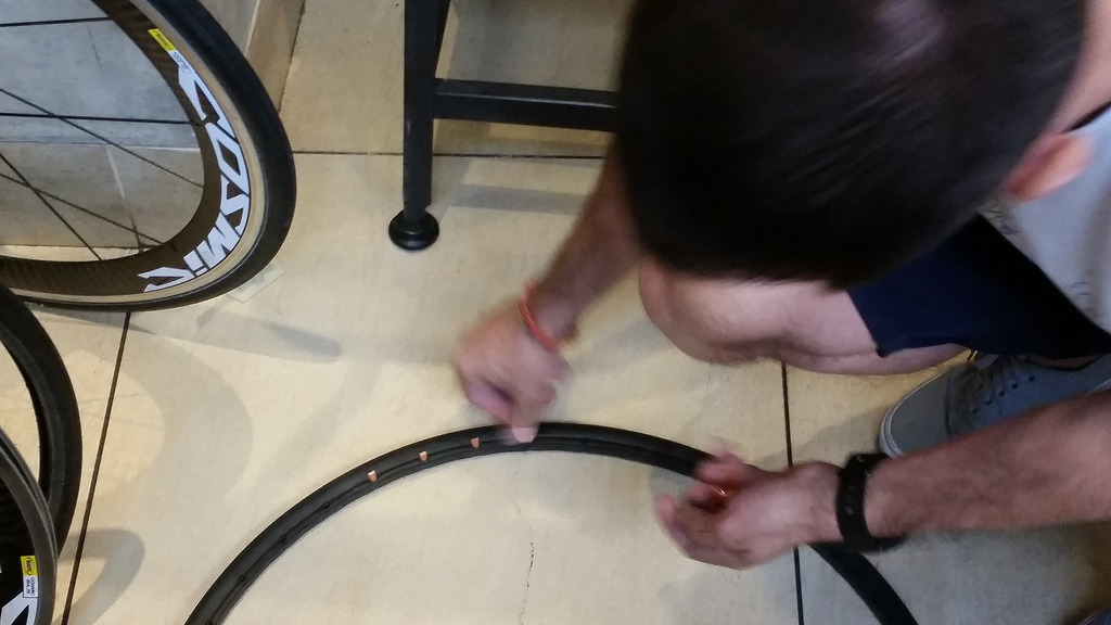 Tannus Solid Tires