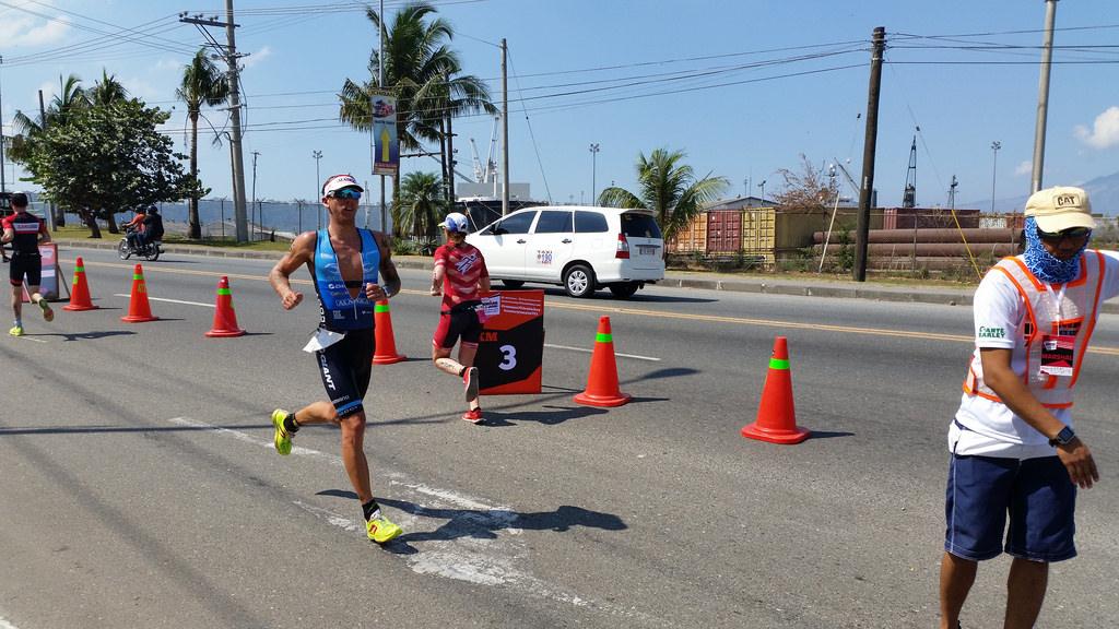 Ironman 70.3 Subic Bay 2016