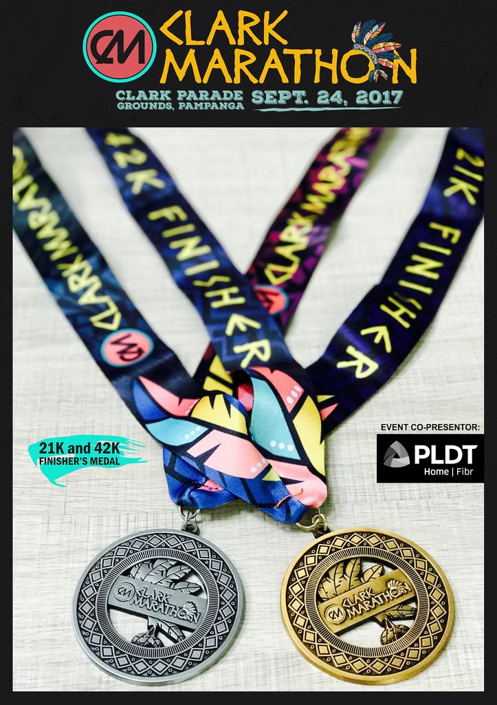 Color Manila Clark Marathon
