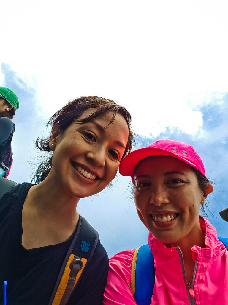 Maculot Day Hike