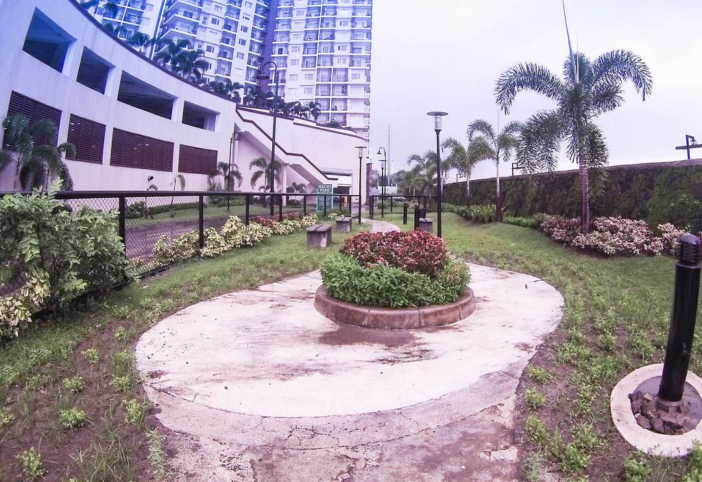 Cirque Serviced Residences at Circulo Verde