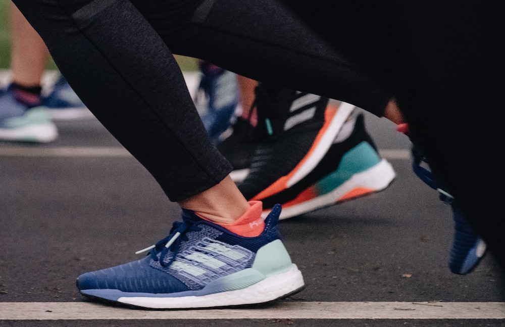 adidas solar boost 2018 review