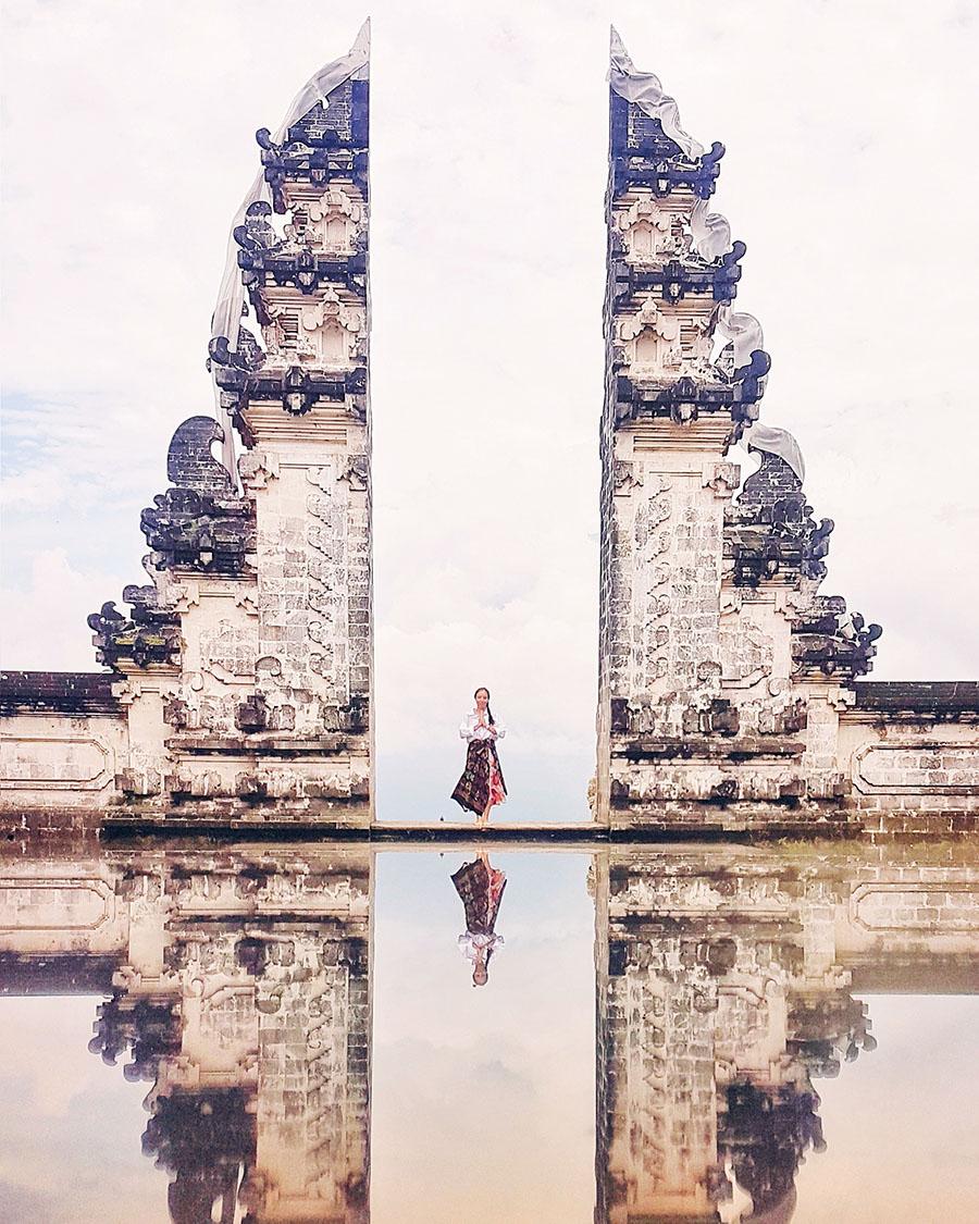 Gates of Heaven (Pura Lempuyang), Bali