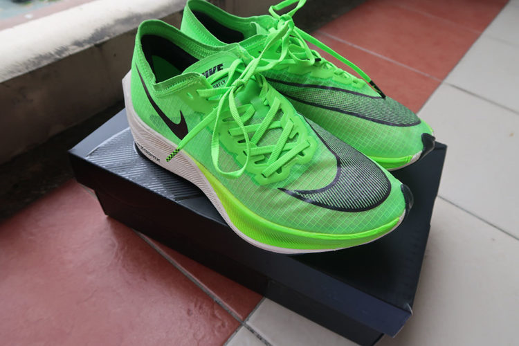 Nike ZoomX Vaporfly NEXT% First