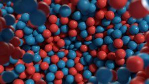 Nike Joyride TPE beads