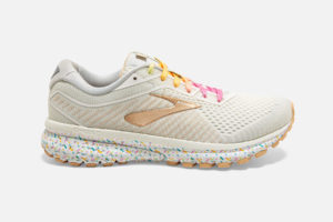 Brooks Ghost 12 women's shoe - US colorway