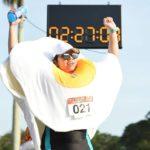 UPLB Trantados Fun Triathlon