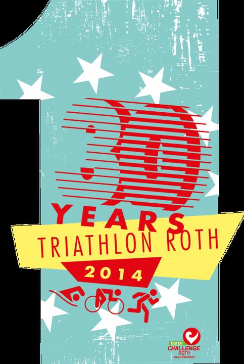 30 Years of Triathlon in Roth