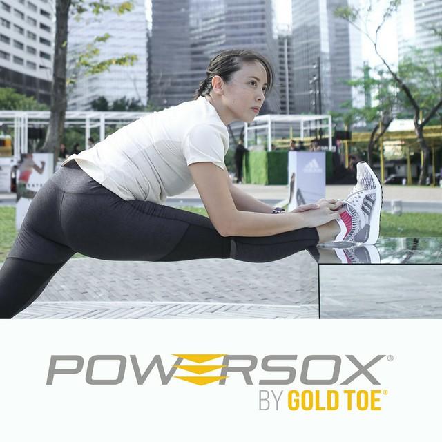 Goldtoe Powersox