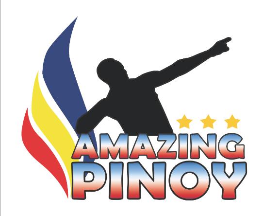 Amazing Pinoy Fun Run on April 27, 2013