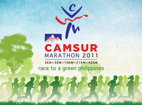 Camsur Marathon