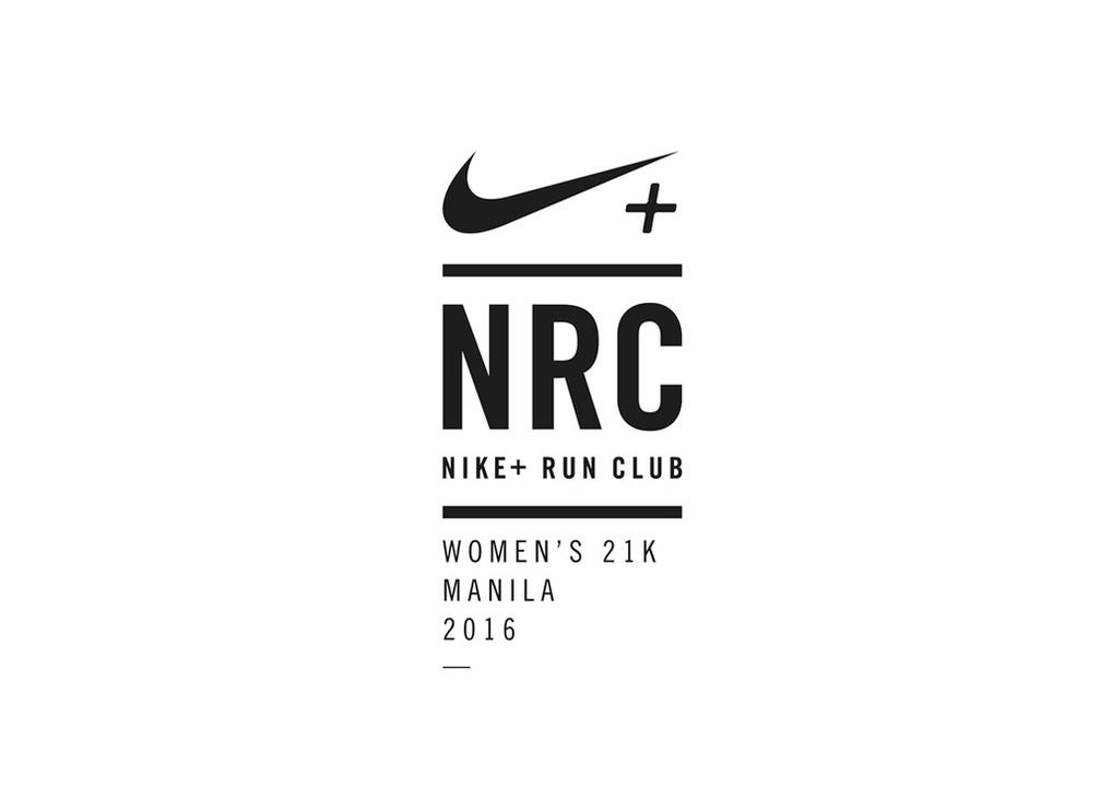 Nike Women's Half Marathon Manila on May 15