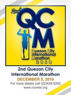 2nd Quezon City International Marathon