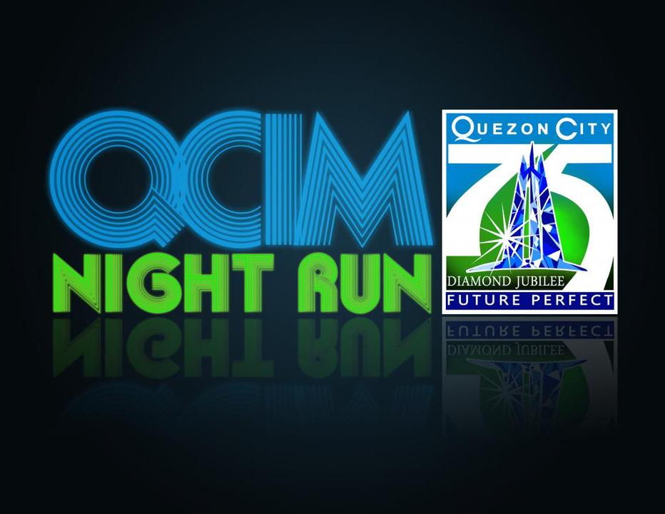 QCIM Night Run