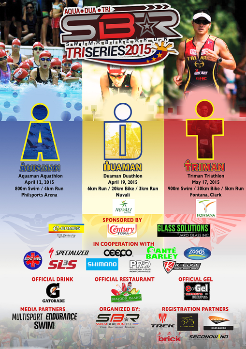 SBR.ph Tri Series 2015