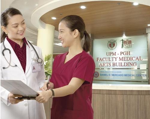 University Physicians Medical Center