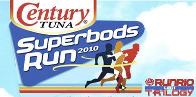 Century Superbods Run
