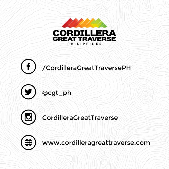 Cordillera Great Traverse social media