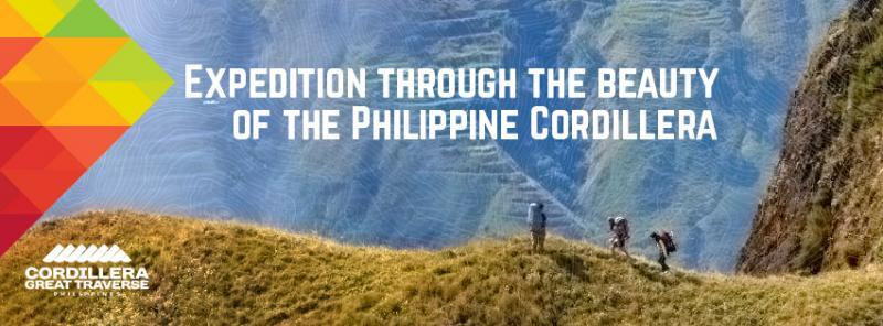 Cordillera Great Traverse 2015